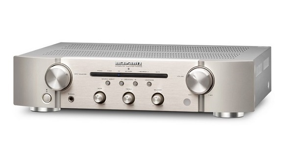 Marantz Integrated Amplifier PM5005/SG