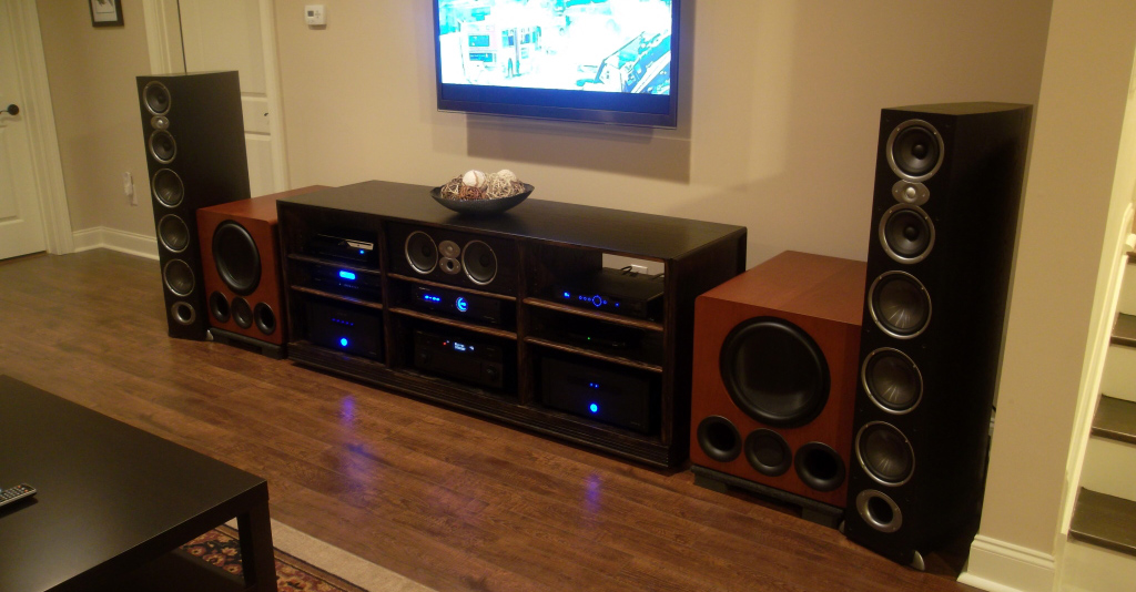 Loa Polk Audio
