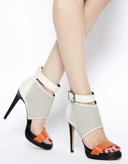 Giày cao gót Evashoes bạn đồng hành bạn nữ