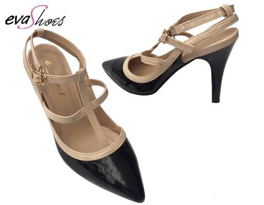 Khách nói về giày công sở Evashoes
