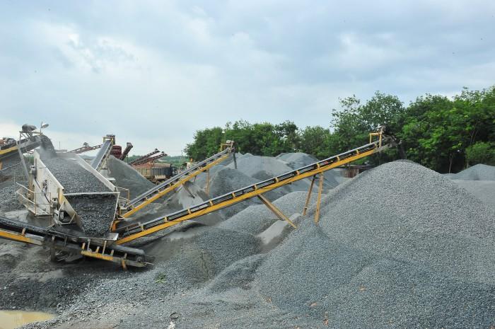 Giá đá xây dựng ngày hôm nay - giasatthep24h