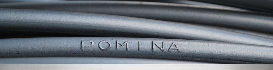 Đại lý, cửa hàng phân phối sắt thép xây dựng Pomina giá rẻ tphcm