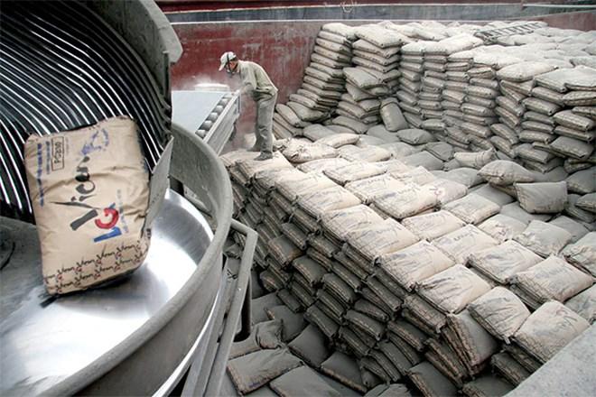 Đại lý, cửa hàng phân phối xi măng Hà Tiên tại tpchm