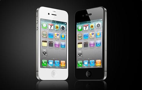 Cách sửa iPhone 4S hỏng cảm ứng
