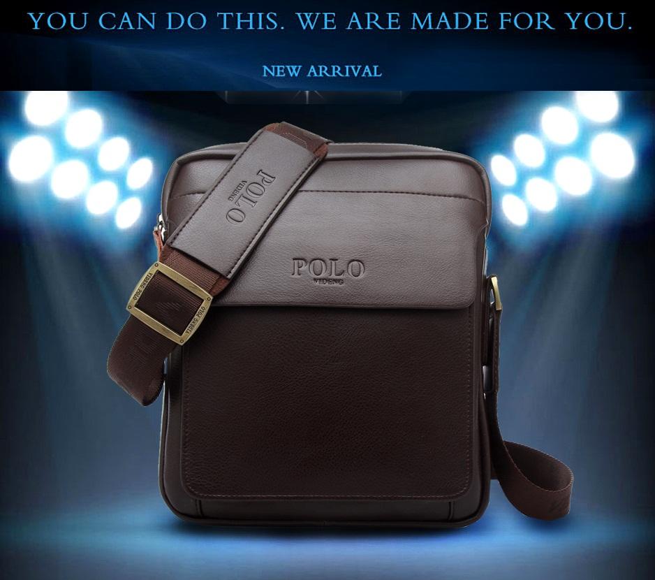 Túi đựng ipad Polo_PL05