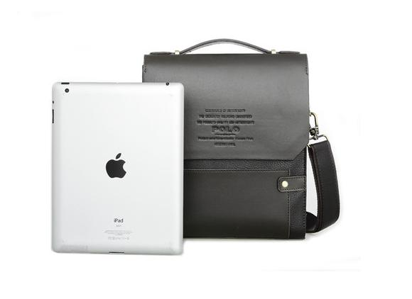 Kích thước túi đựng ipad Polo_pl01