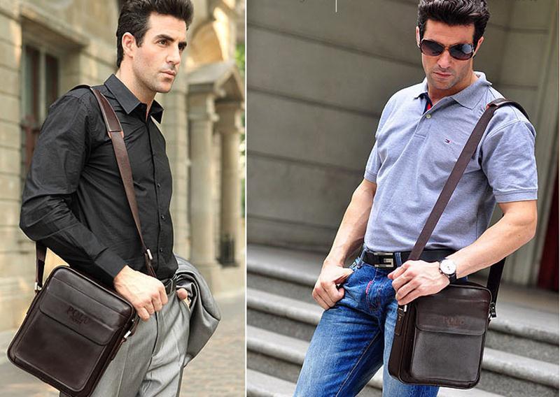 Thiết kế thời trang của túi đựng ipad Polo_PL05