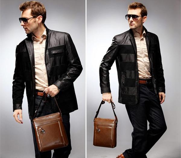 Kiểu dáng thời trang của túi đựng ipad Zefer_zf02