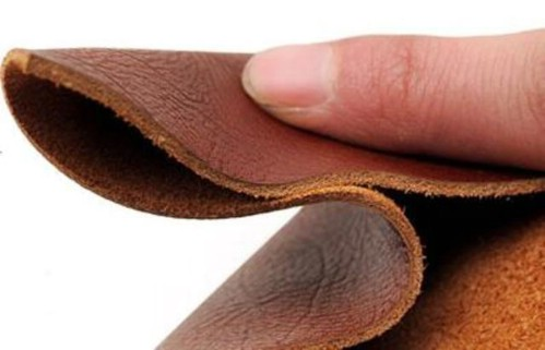 Mặt trong của cặp da nam giá rẻ