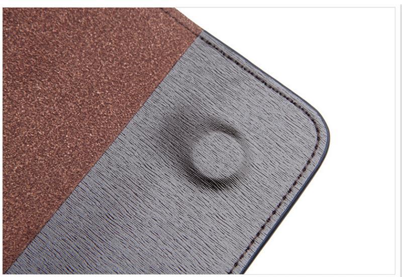 Túi đựng ipad làm từ da PU cao cấp