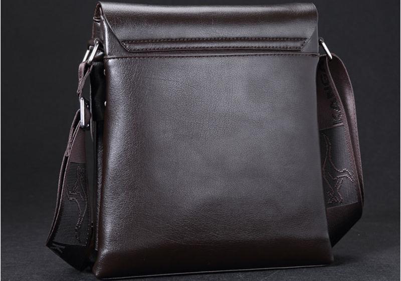 Mặt sau túi đựng ipad Kangaroo_KG06