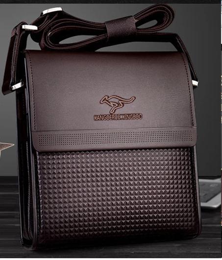 Túi đeo chéo nam cao cấp kangaroo có giá chỉ hơn 400k