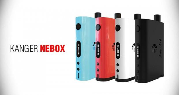 kanger netbox