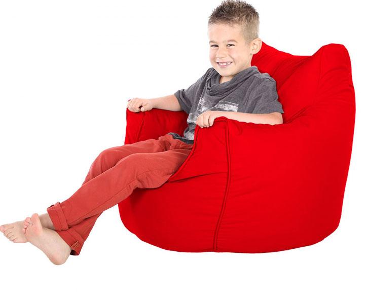 Gối lười hạt xốp giá rẻ hình sofa TP Hồ Chí Minh