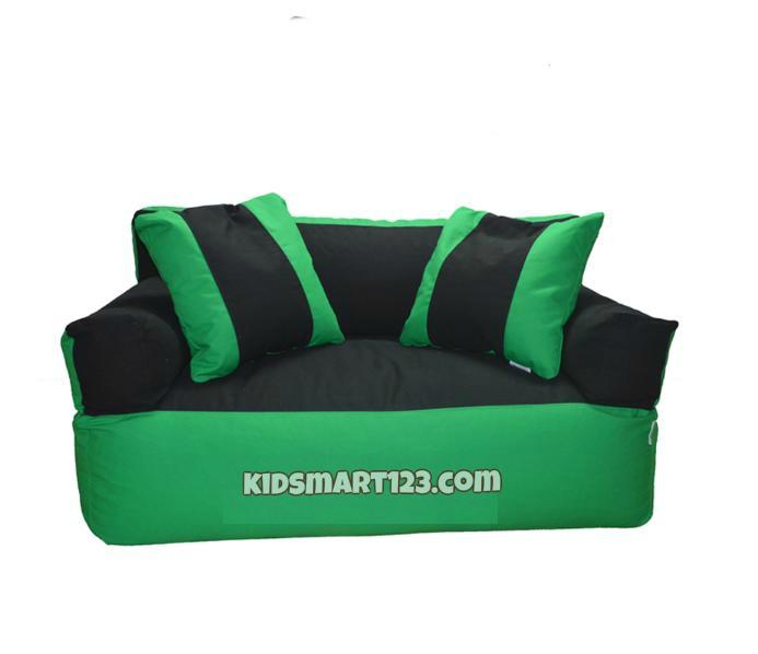 Ghế Sofa có tay vịn (75x75x90 cm) Vải Kate Việt Nam