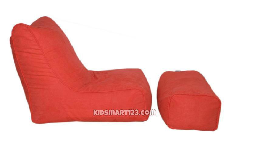Ghế lười Sofa ngồi chất liệu Kate