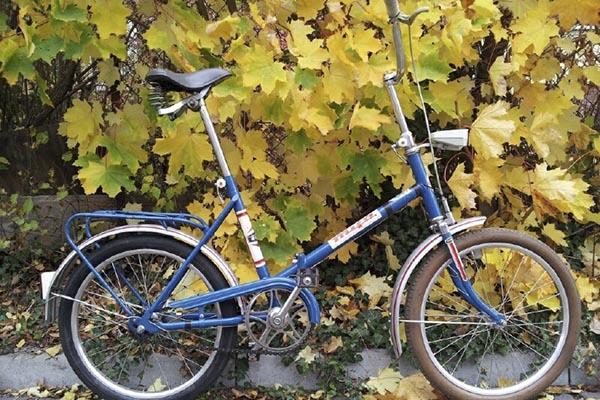 mifa-folding-bike