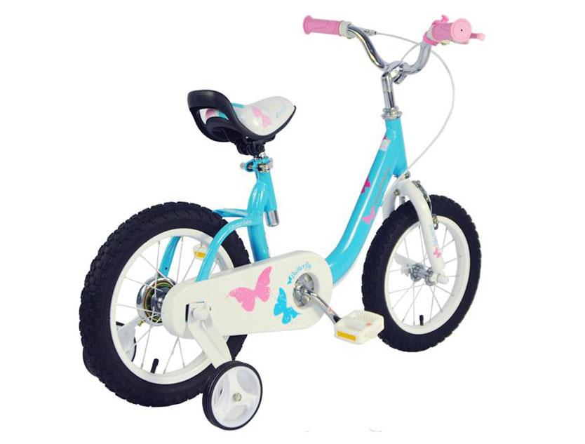 Xe đạp trẻ em Royal Baby có gì đặc biệt?