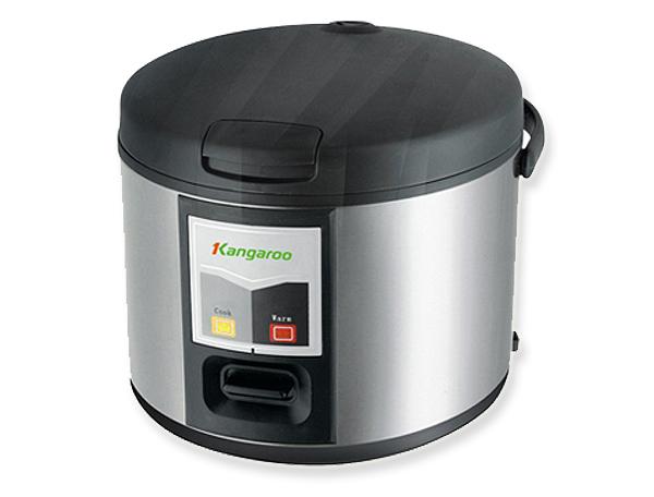 nồi cơm điện kangaroo kg25n