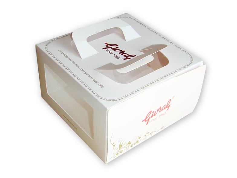 Làm Vỏ Hộp Giấy Đựng Bánh   In Hộp Giấy Đựng Bánh Đẹp Ở Tuyên Quang