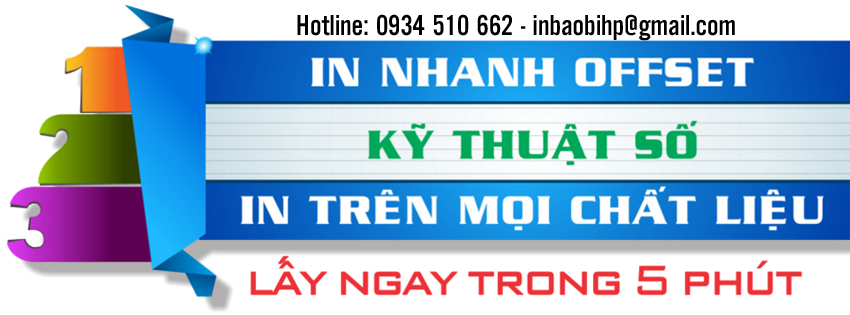 in nhanh lay ngay