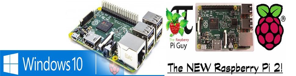Rasberry pi 2