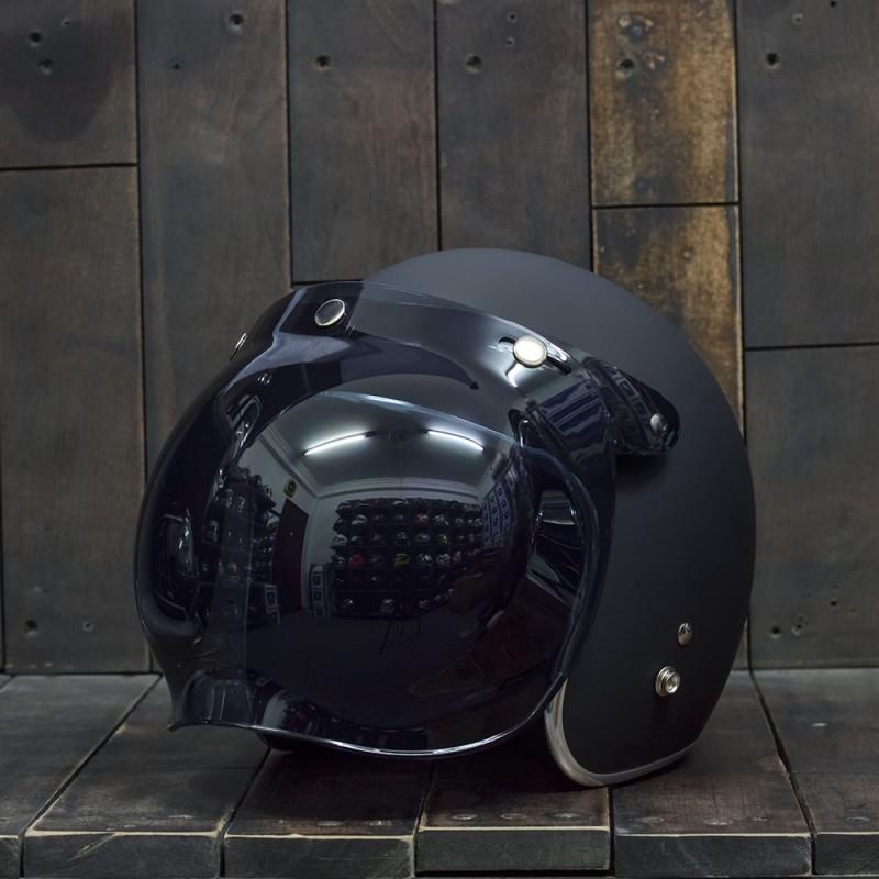 Bulldog Bubble Shield Dark (Flip-up) 2