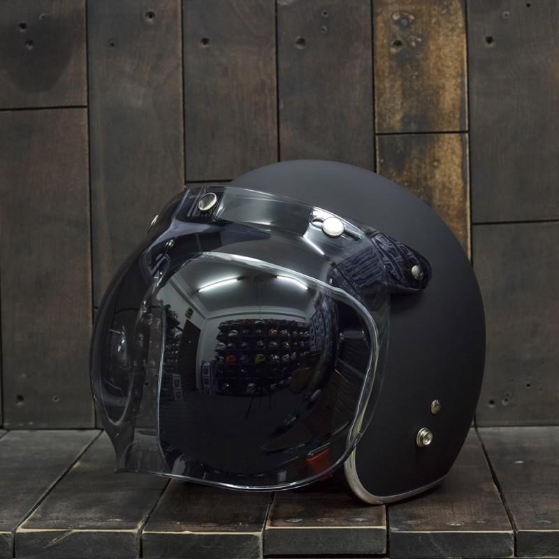 Bulldog Bubble Shield Smoke (Flip-up) 2