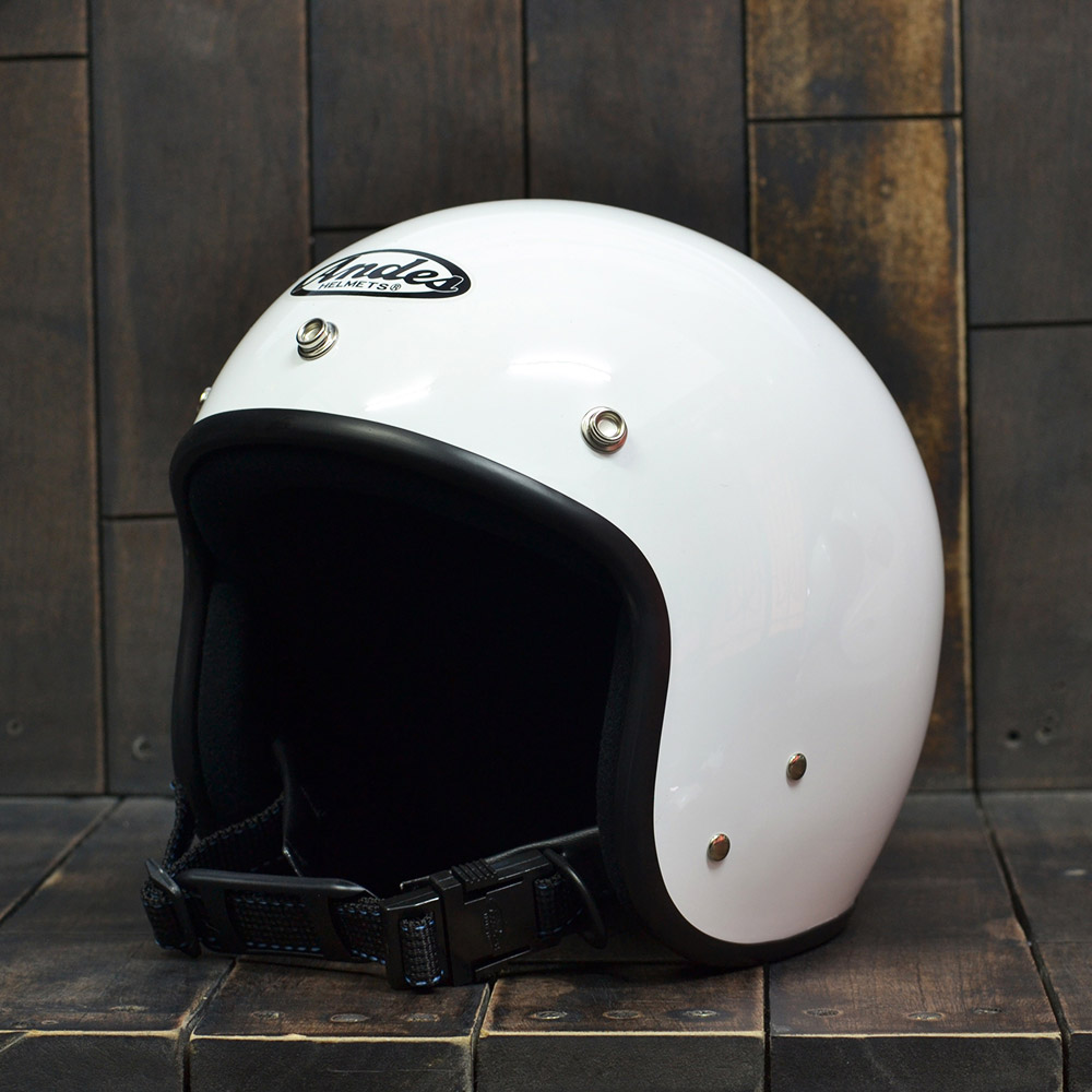 Andes 3/4 111 White