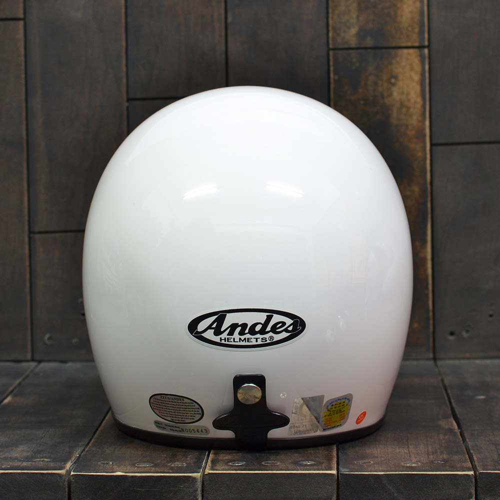 Andes 3/4 111 White 2
