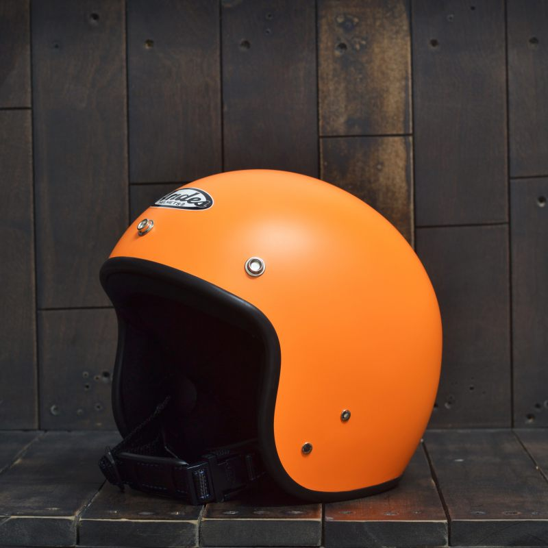 Mũ bảo hiểm 34  Andes Cam Nhám 1