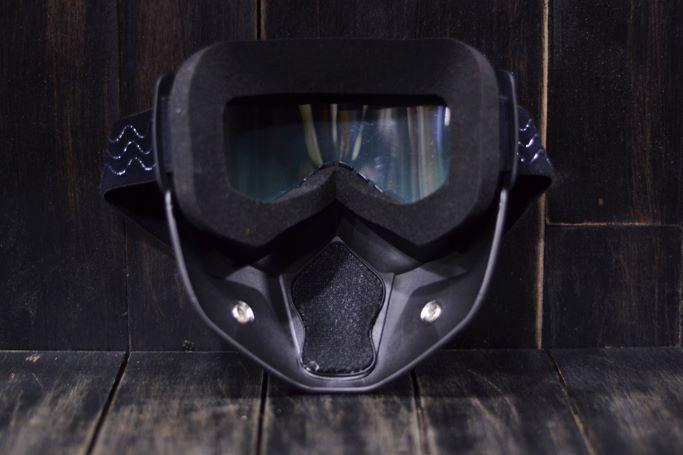 Kính Beon-Goggle-Mask Thái 2