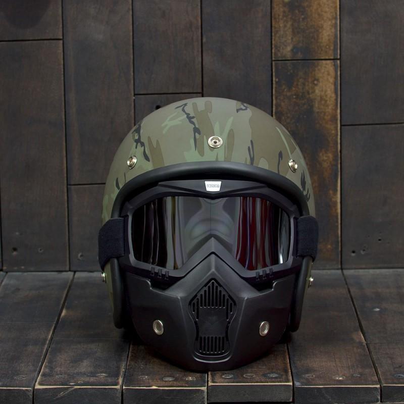 Kính Beon-Goggle-Mask Thái 6