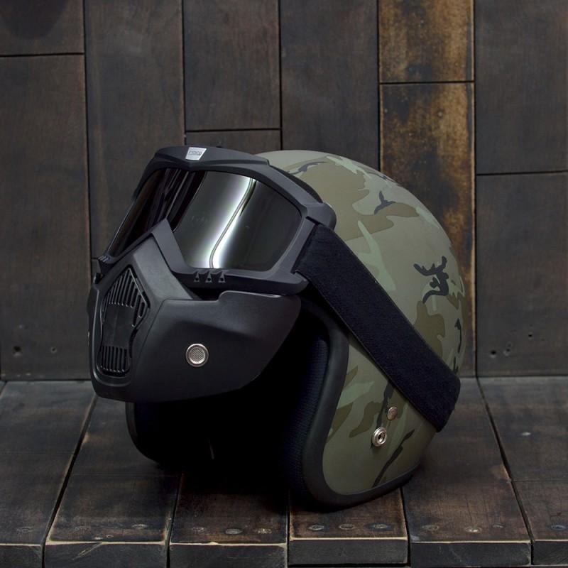 Kính Beon-Goggle-Mask Thái 7