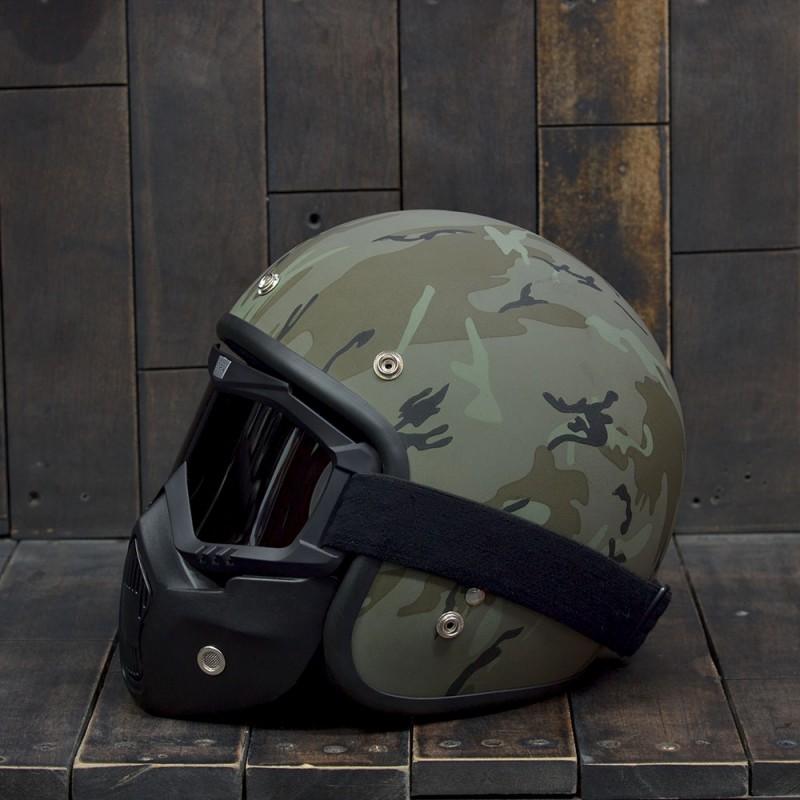 Kính Beon-Goggle-Mask Thái 8
