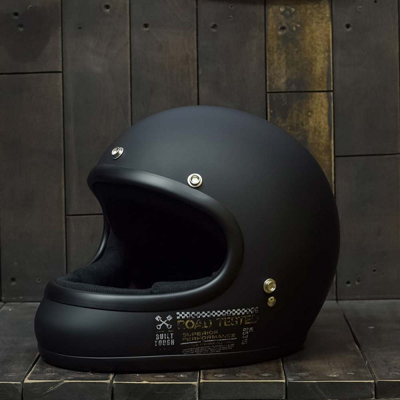 Mũ Bảo Hiểm AKIRA Ready To Ride 2 1