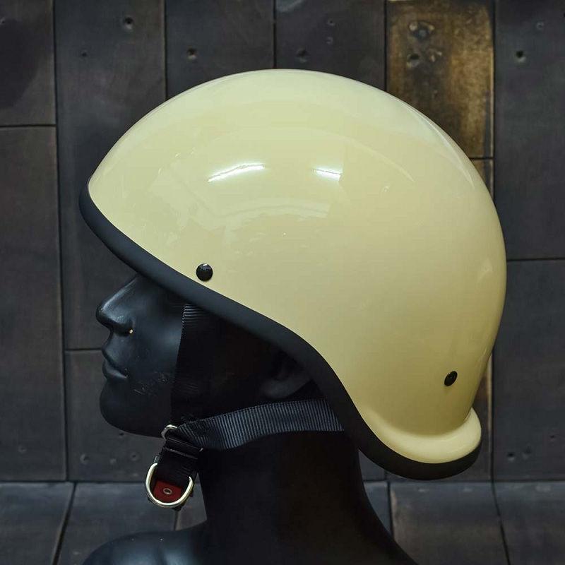 Mũ Bảo Hiểm Nửa Đầu REVEL KEM 3