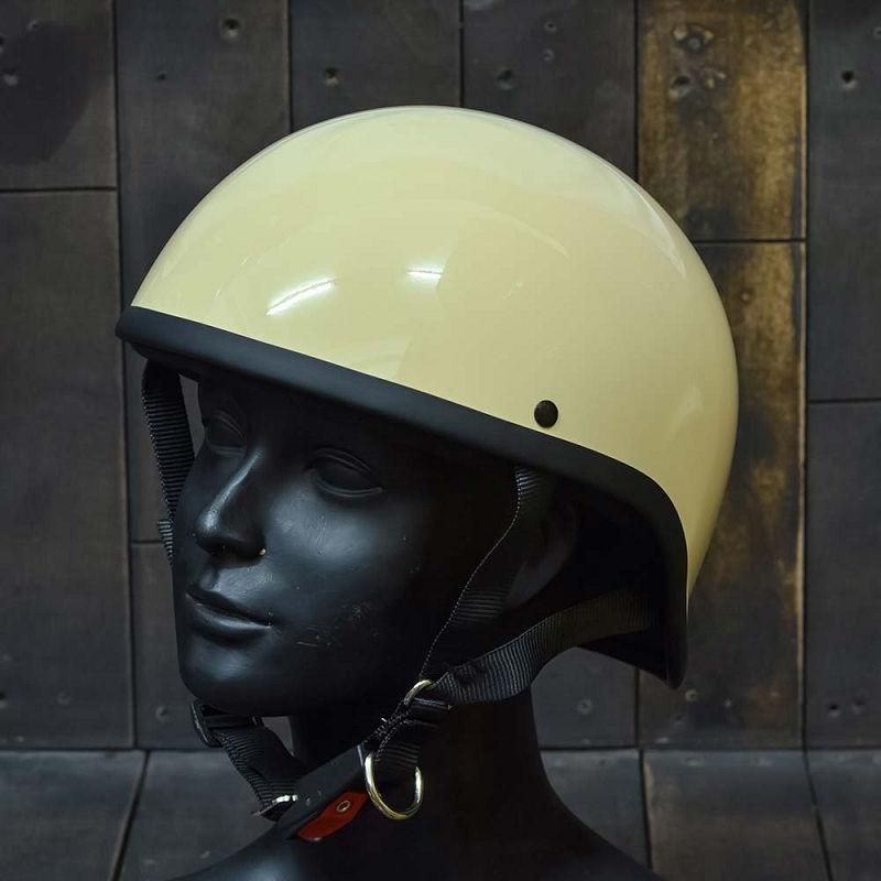 Mũ Bảo Hiểm Nửa Đầu REVEL KEM 1
