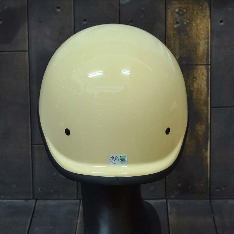 Mũ Bảo Hiểm Nửa Đầu REVEL KEM 2