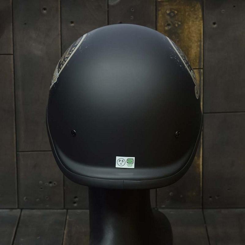 Mũ Bảo Hiểm Nửa Đầu REVEL SPEED WAY 2