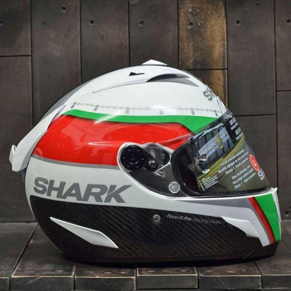 Mũ Bảo Hiểm Shark Race – R Pro Carbon 3