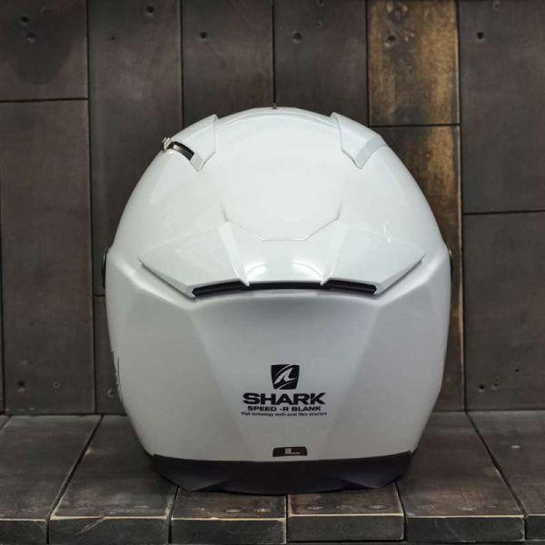 Mũ Bảo Hiểm Shark Race – R Pro Carbon Azur 3