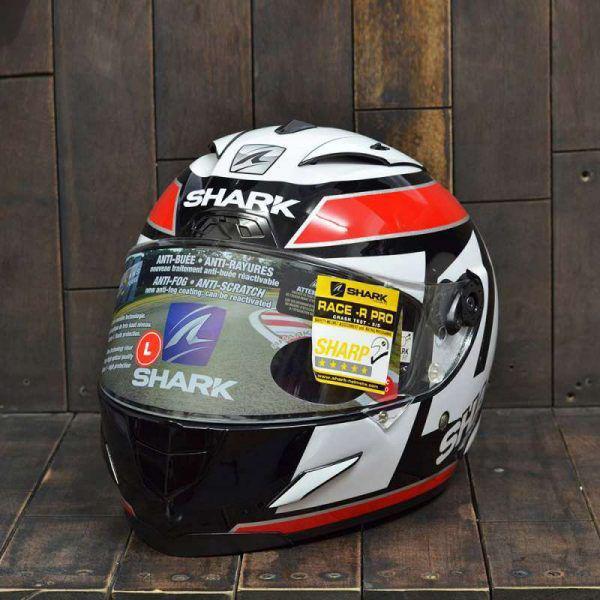 Mũ Bảo Hiểm Shark Race – R Pro Carbon Replica 2