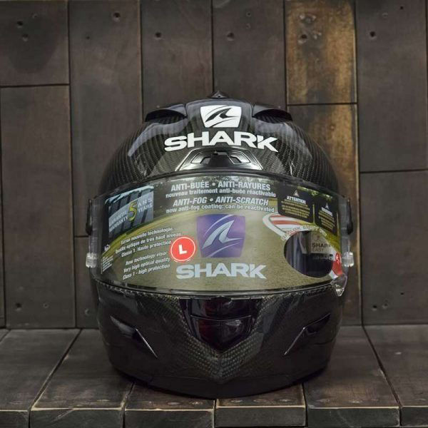 Mũ Bảo Hiểm Shark Race – R Pro Carbon Skin 2