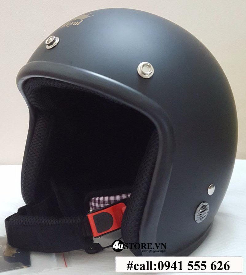Mũ Bảo Hiểm 34 Royal M20 Mafa 3