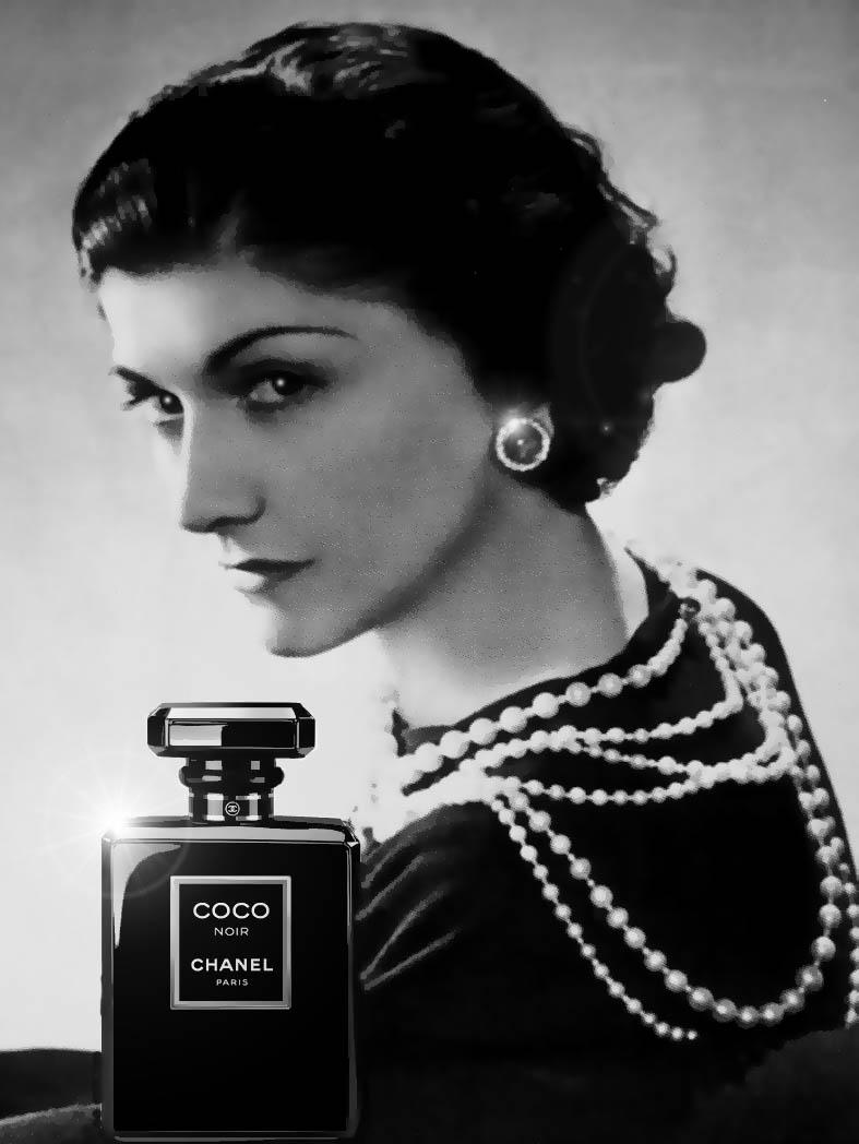 Nước hoa nữ Chanel Coco Noir
