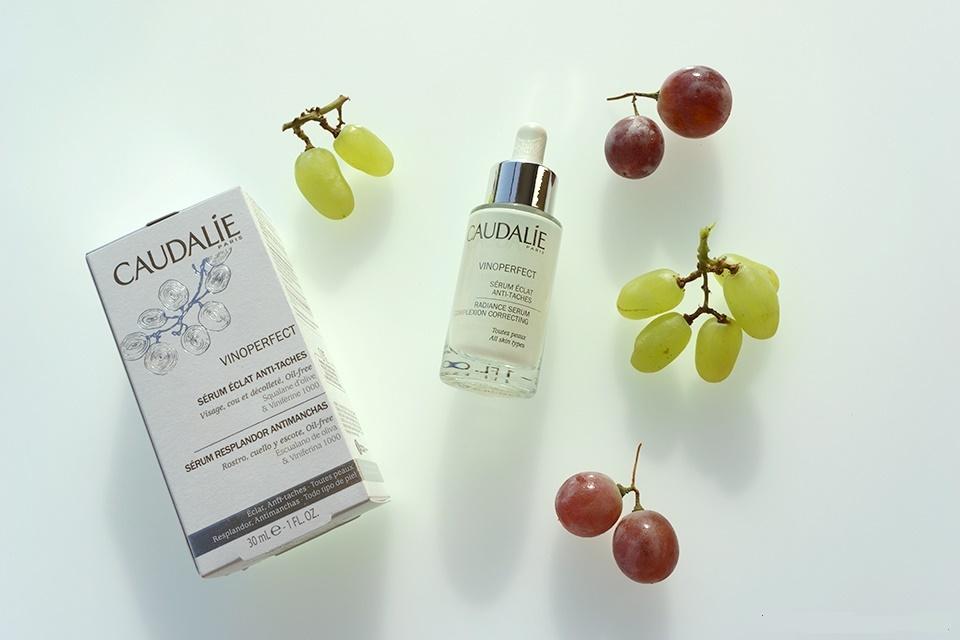 serum caudalie vinoperfect giá
