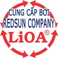 ON AP LIOA, BIEN ÁP LIOA CUNG CAP BOI REDSUN COMPANY
