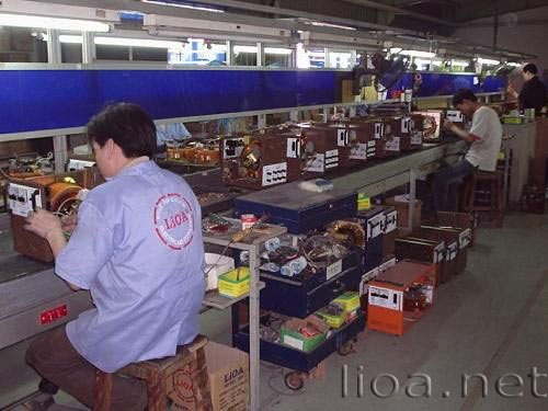 TRUNG TAM BAO HANH LIOA