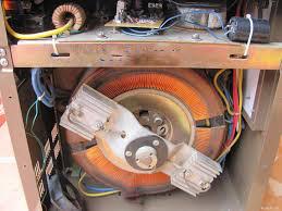 Tự sửa chữa ổn áp lioa 15kva bị hỏng